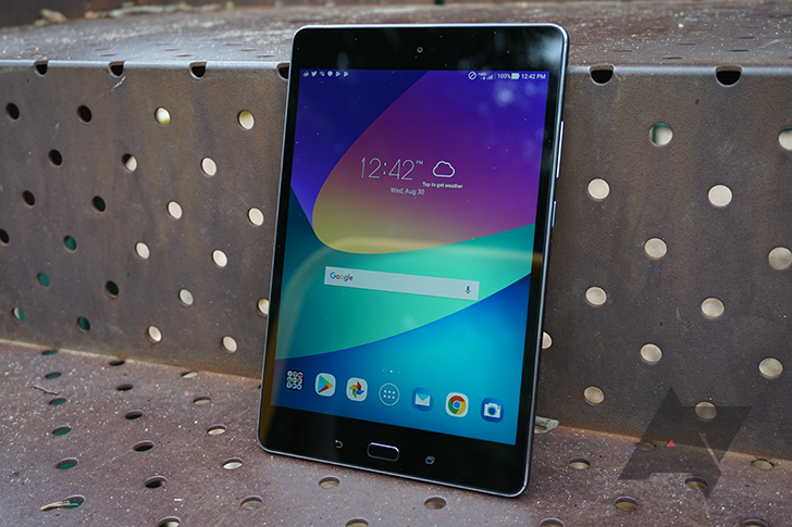 ASUS ZenPad Z8s review: Another great tablet from ASUS