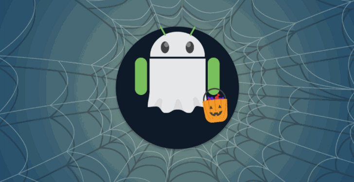 30 of the scariest Android games that are perfect for Halloween 2020