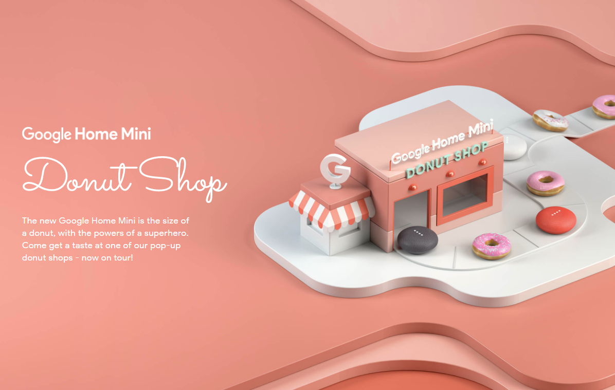 how to set up google home mini