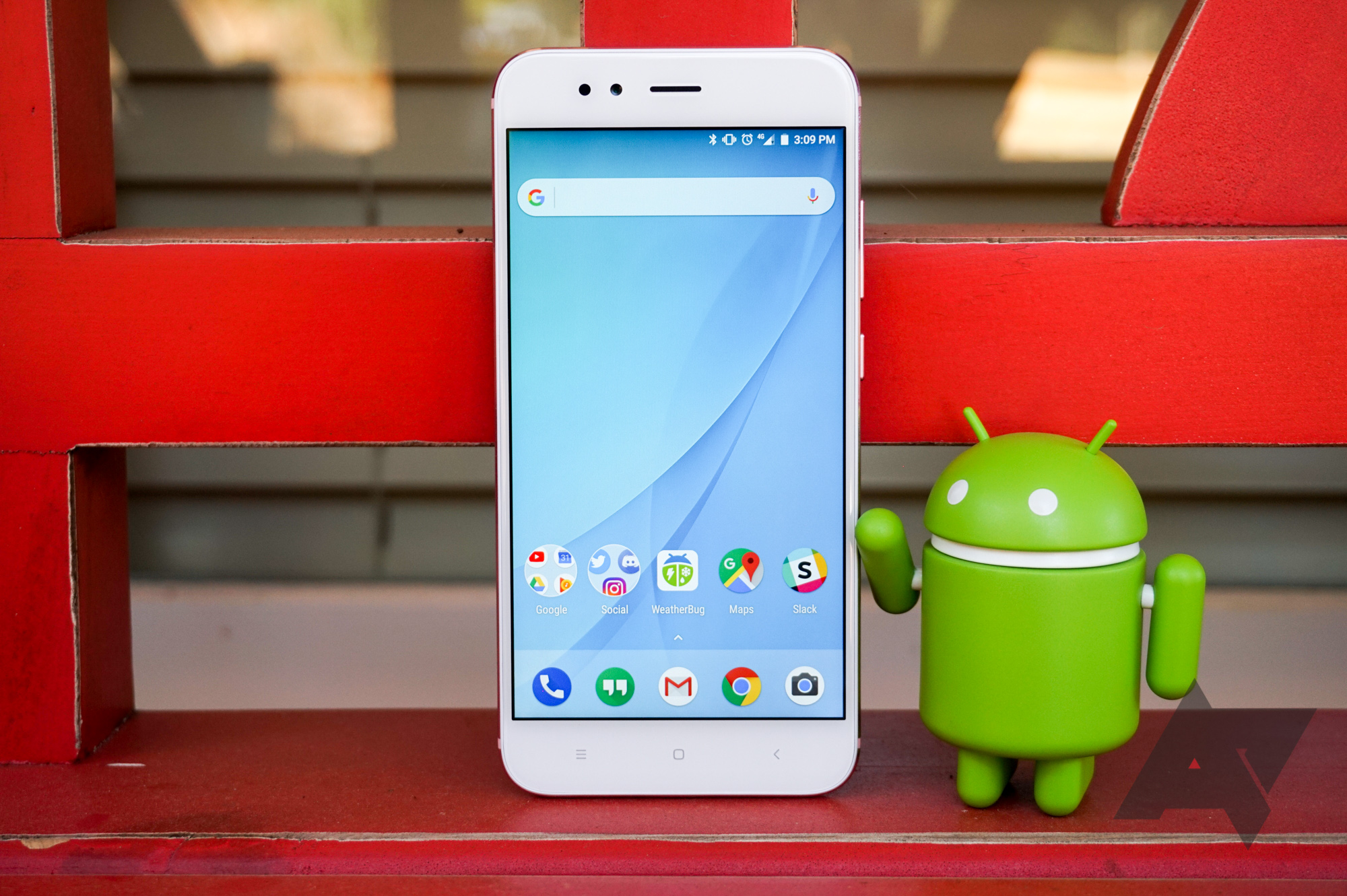 Xiaomi Mi A1 (Android One) review: Almost the perfect budget phone