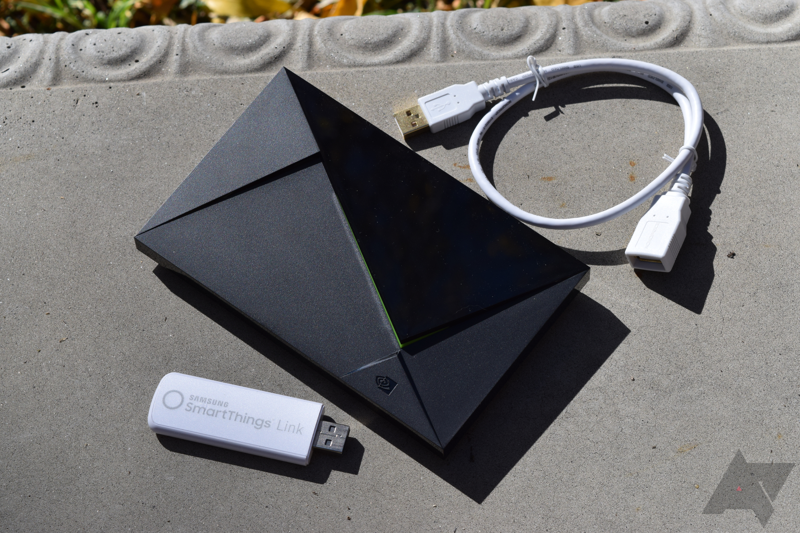 SmartThings Link hands-on: Turning your SHIELD TV into a smart home hub