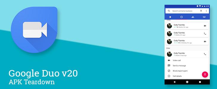 v20 is