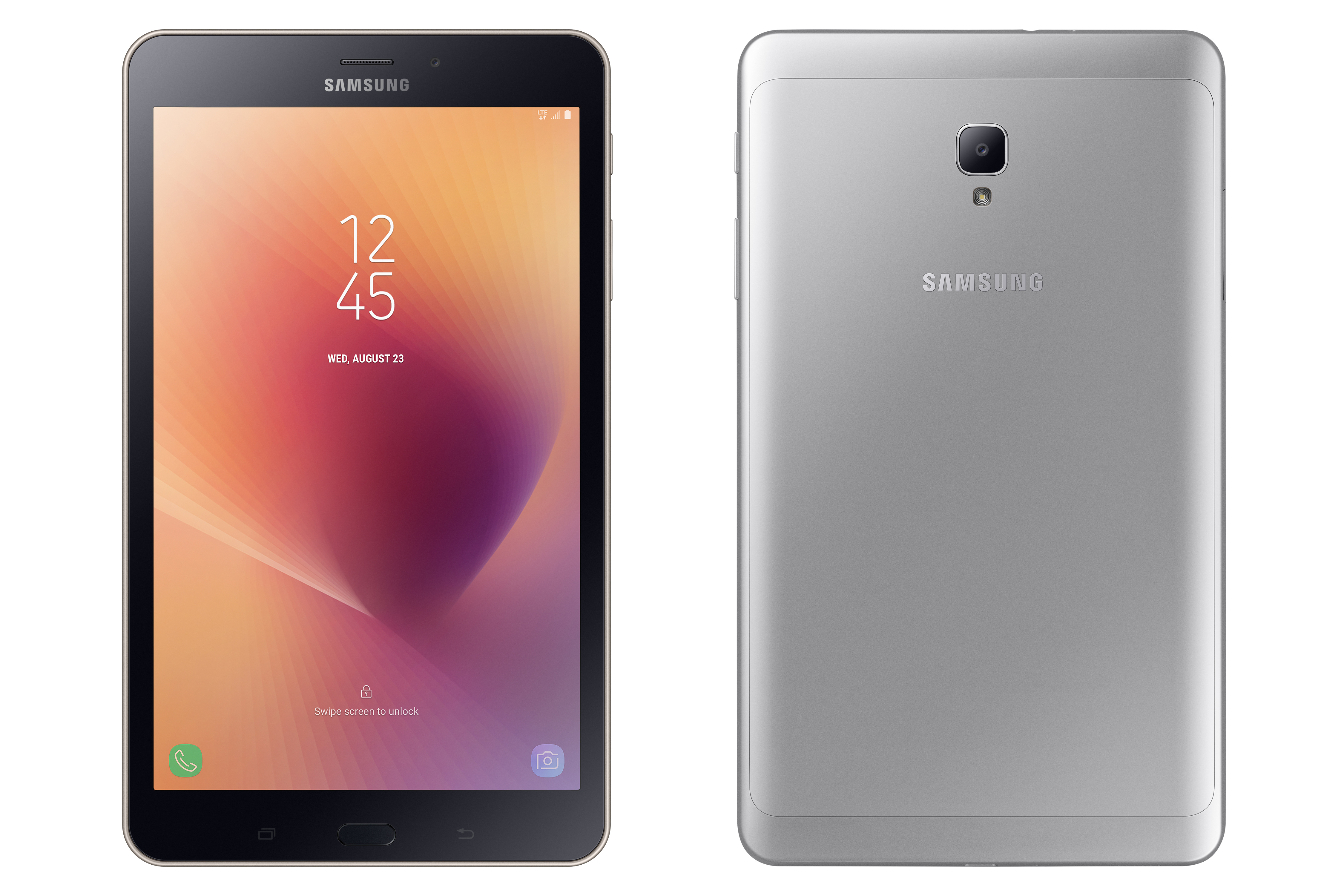 Android 9 Pie rolling out now to Samsung Galaxy Tab S3, Tab A 2017