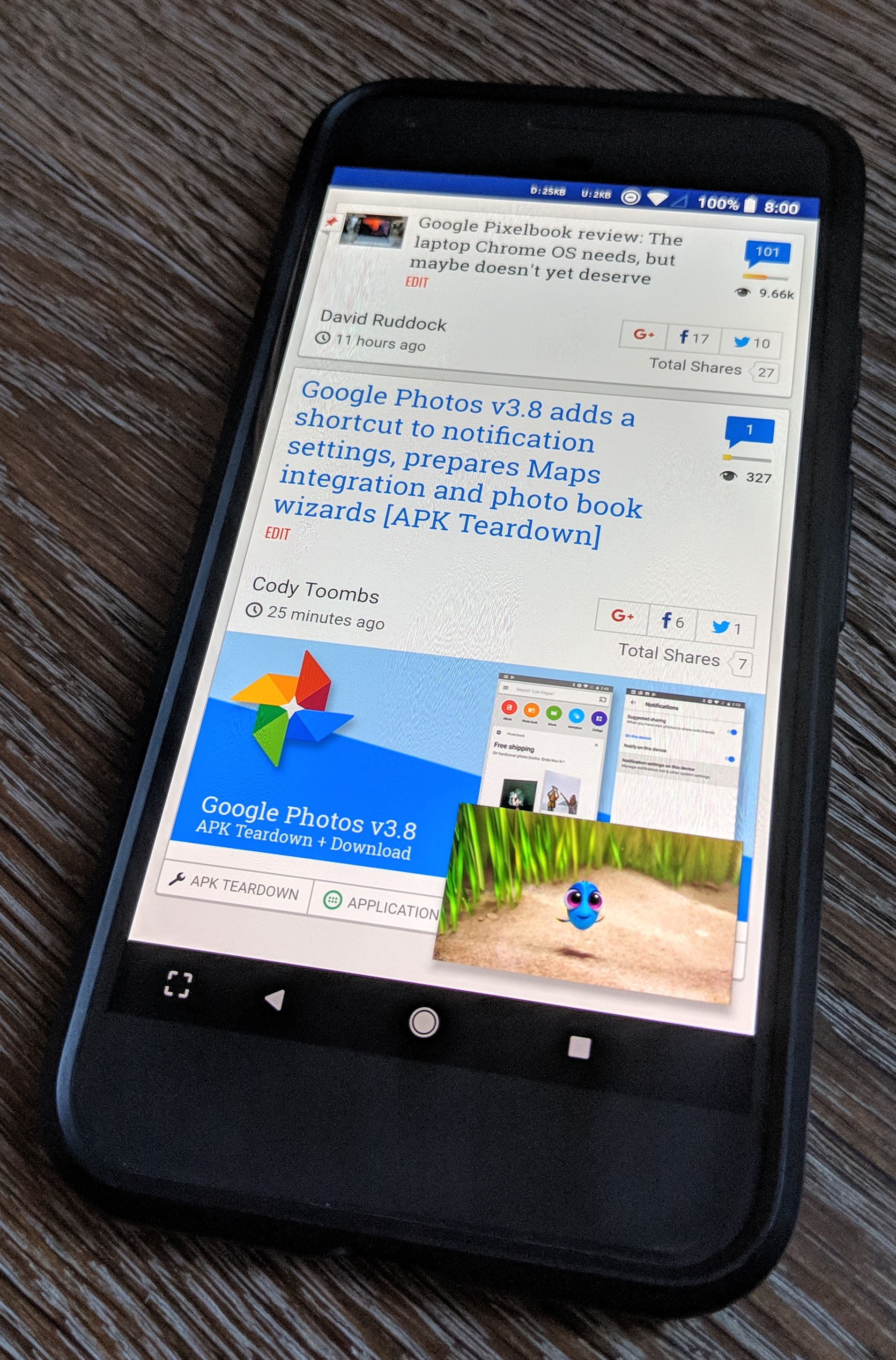 Android 8 Download Apk
