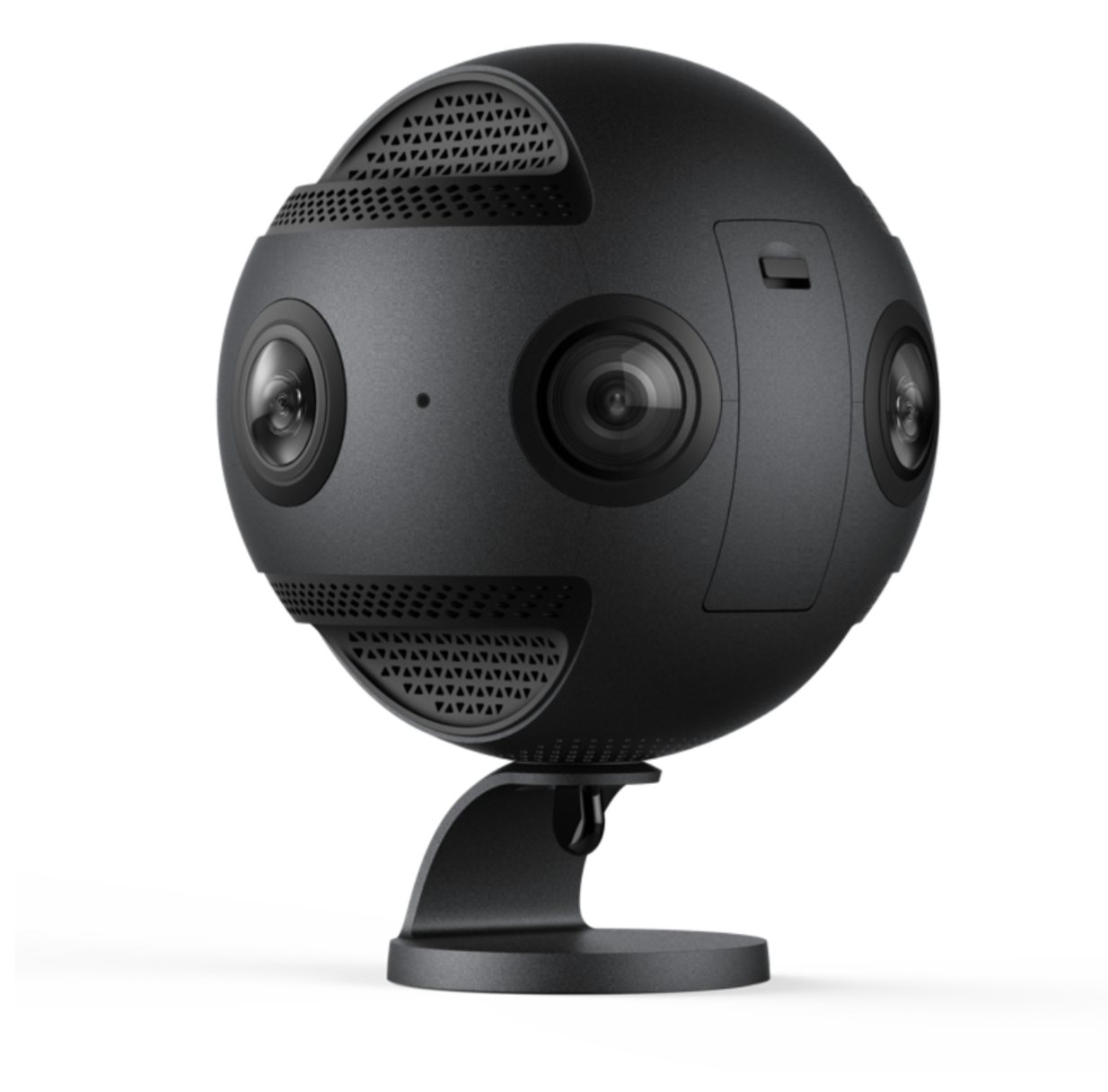 Insta360 Pro Is The 3 500 Street View Auto Ready Camera