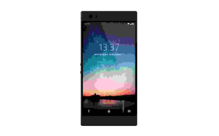 Razer Phone leaked with 120Hz refresh rate IGZO display