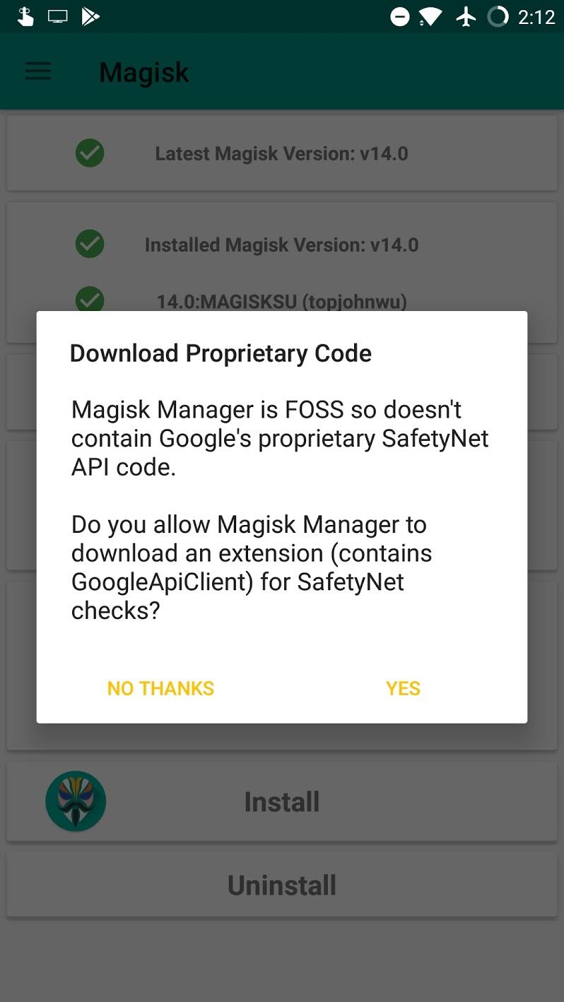 How To Fix Magisk Q – Rolif