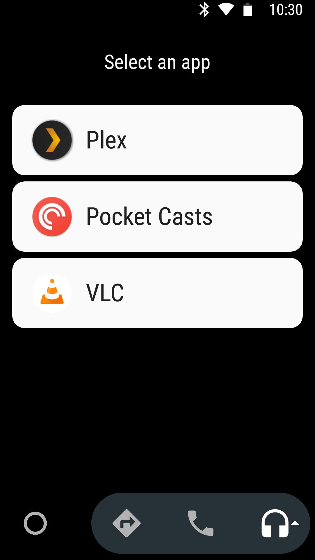 hacked plex apk