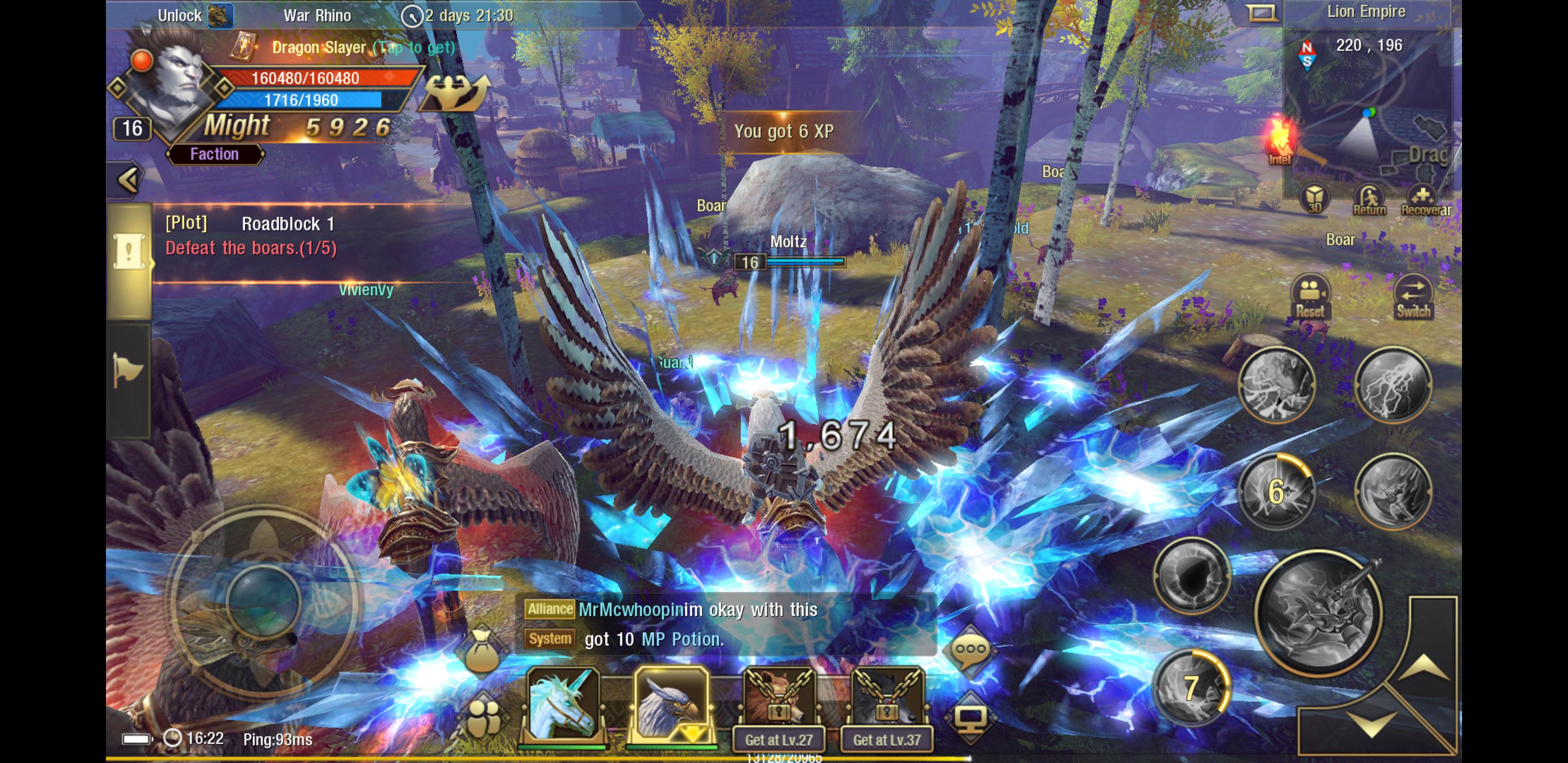 Hands-on] Taichi Panda 3: Dragon Hunter, a beautiful MMORPG