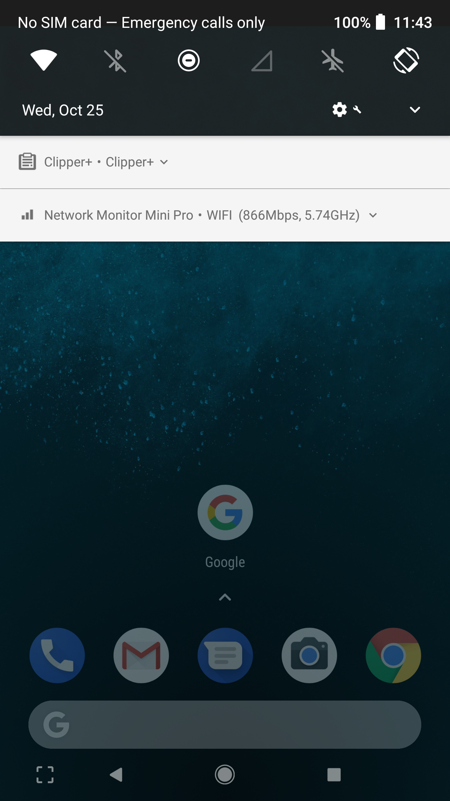 changed with the pixel 2 where the quick settings dropdown and launcher would switch between light and dark themes based on the users wallpaper