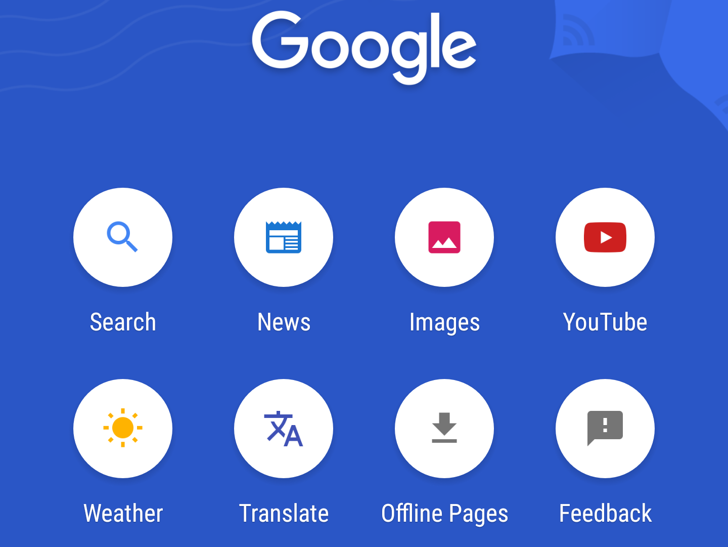 Google Search Lite, the low-data alternative to Search