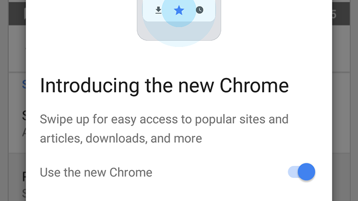 It's that time of the month again - Google has released a brand new version  of Chrome for Android. We're now up to version 63, which brings a few  useful ...