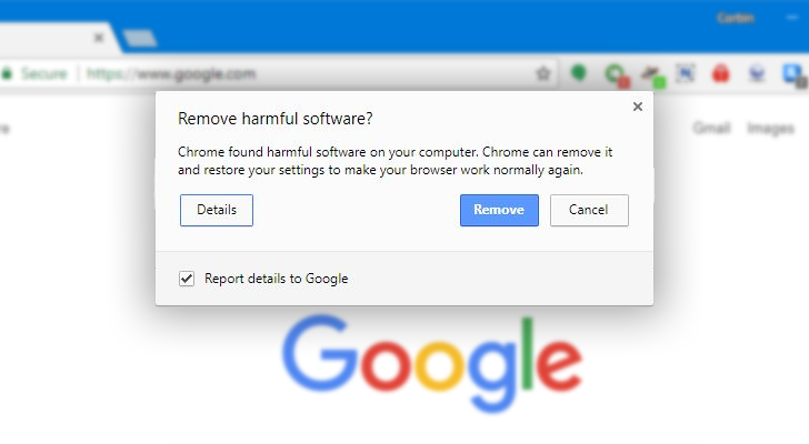 Google Adds ESET Malware Detection to Chrome