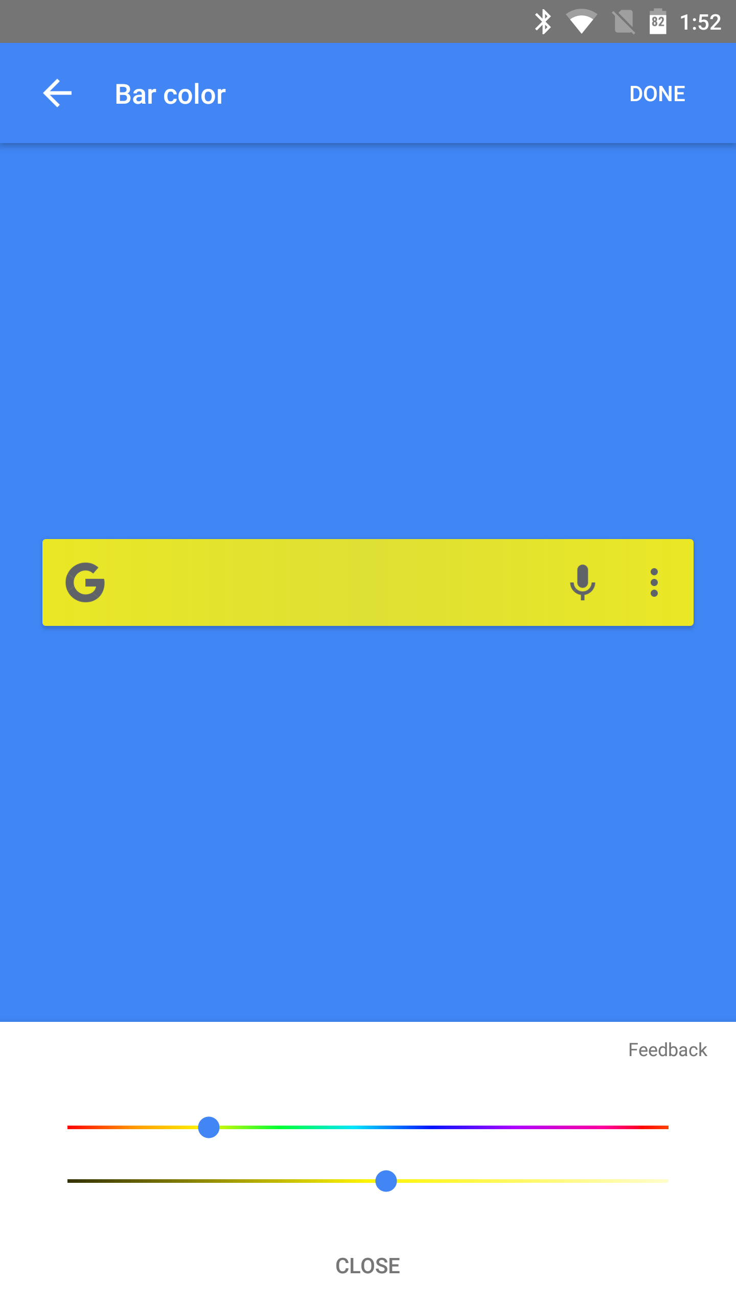 how to search in the search bar of www.google.com