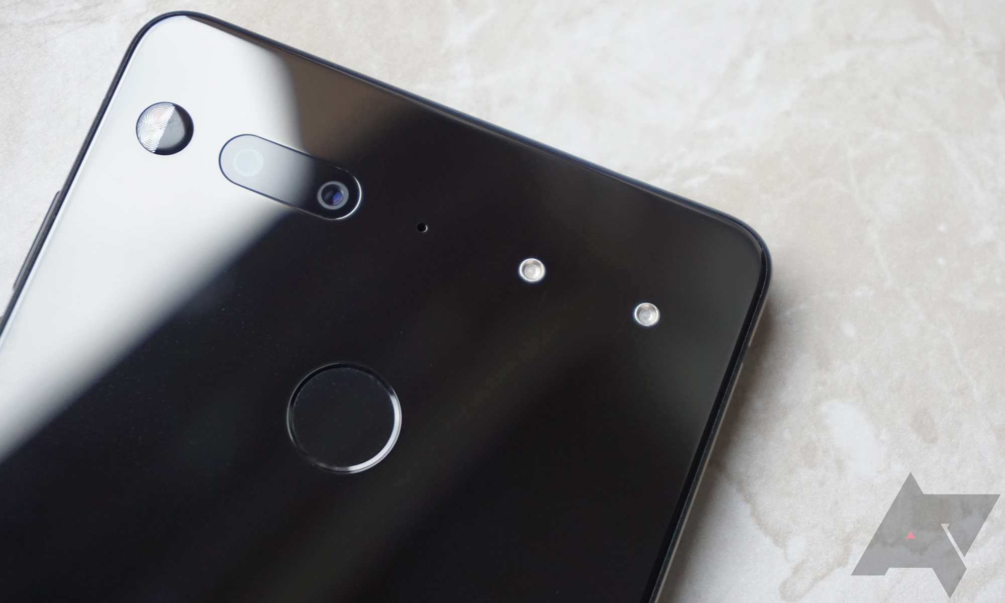 Essential announces new OTA update to improve camera