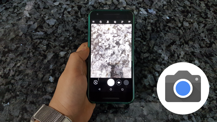 Update x2: Motion Photos and more with v5.0] Hands-on with the ...