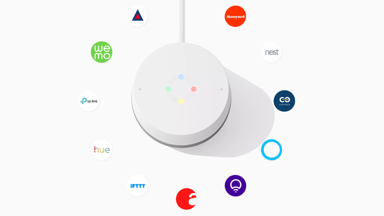 Google Assistant's Home control now directly supports over 65 partners