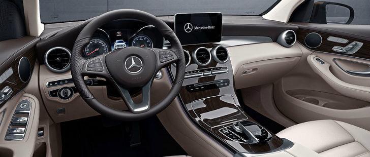 Mercedes Benz Glc Vs Porsche Macan