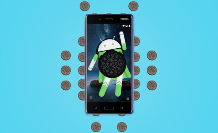 Nokia rolls out Android 8.0 Oreo as part of beta testing program