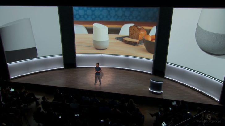 Google Home will now be able to recognize users by voice