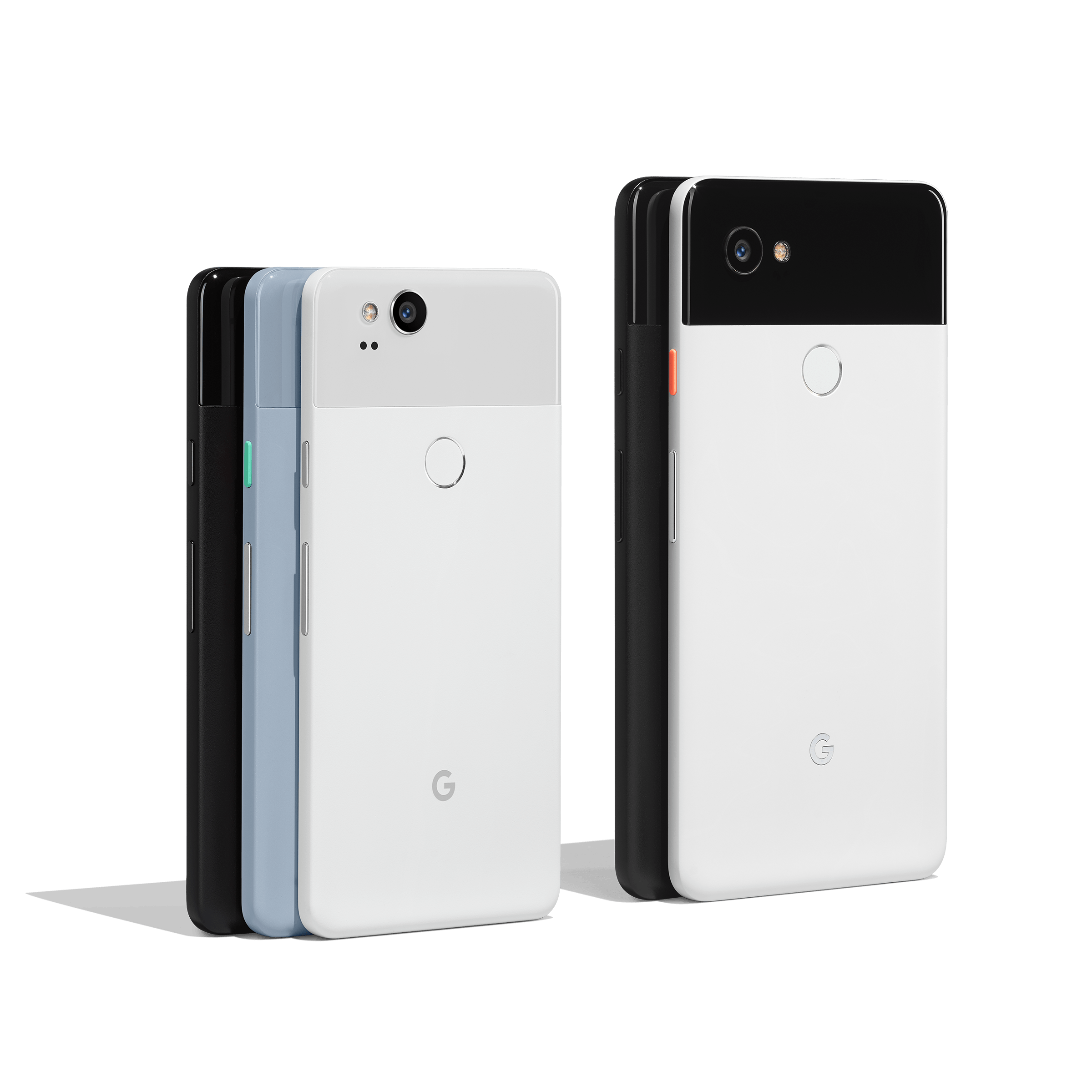 Google announces the Pixel 2 ($649) and Pixel 2 XL ($849 ...