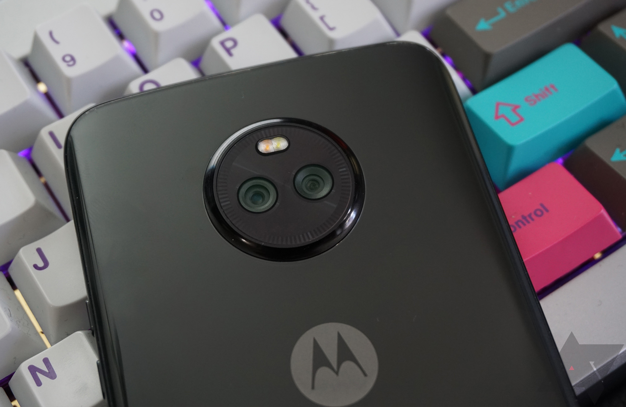 Moto X4 (Android One edition) review: This is not the Moto X