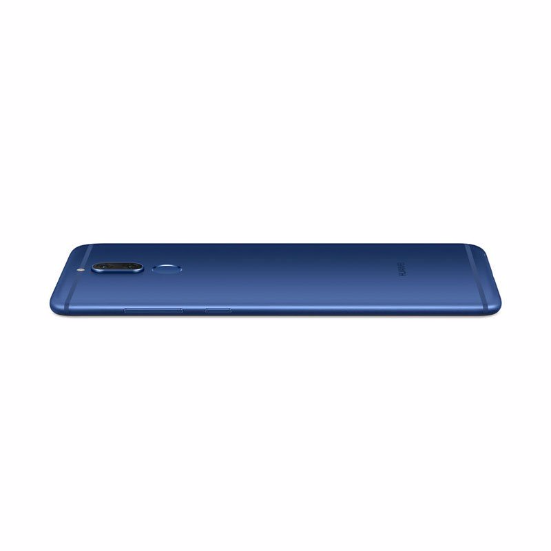 Huawei Nova 2i launched with four cameras and FullView display""