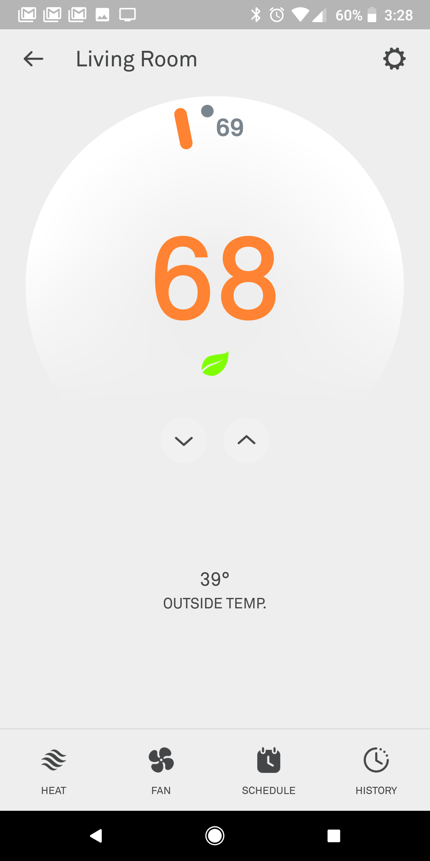 Nest Thermostat E Review It S Kind Of Silly Not To Buy One