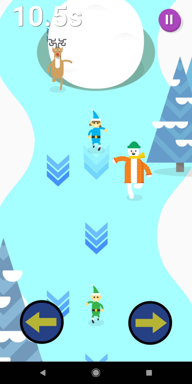 Ho Ho Ho Google S Santa Tracker App Updated For 2017