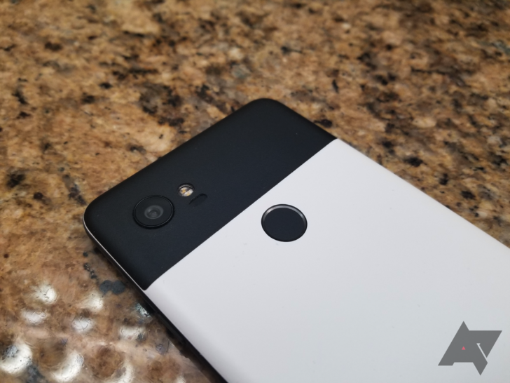 Pixel 2 / Pixel 2 XL case & screen protector reviews