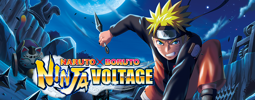 Bandai Namco Has Recently Pushed Out Naruto X Boruto Ninja Voltage For Pre Registration On The Play Store It Is Billed As And New Action Strategy Rpg