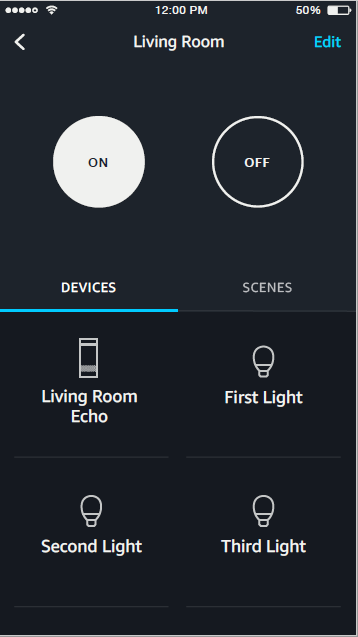 Amazon Alexa Now Supports Routines Smart Home Groups And