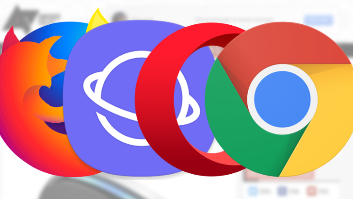 Best Android browser: Comparing web browsers and Chrome alternatives