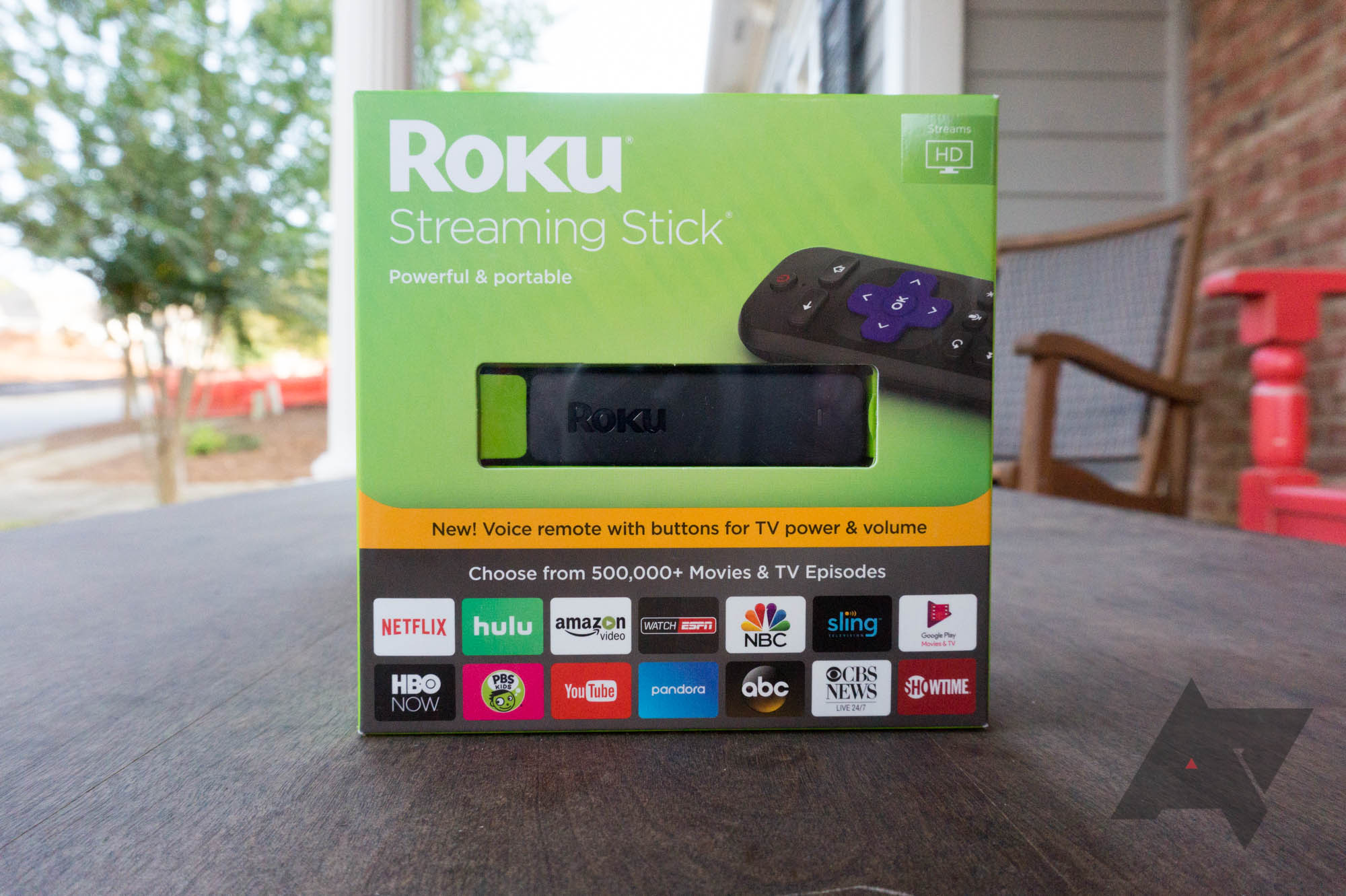 Roku Streaming Stick & Stick+ review: A great pair of Chromecast