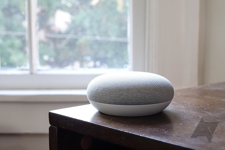 How to preserve some privacy when you're using a Google Assistant speaker