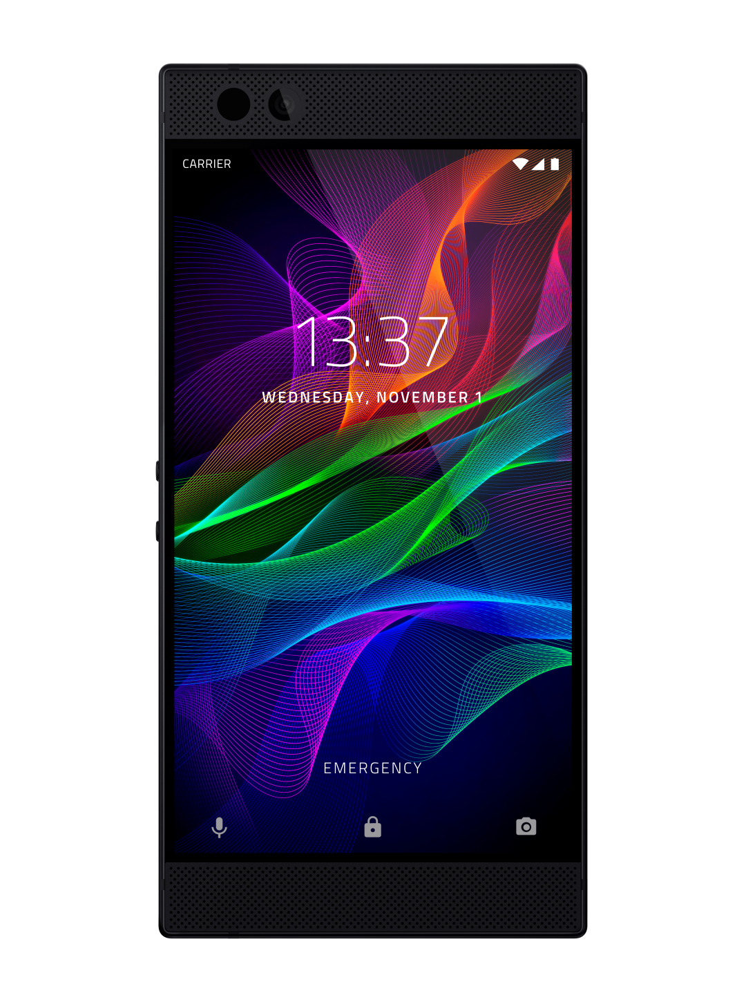 Razer Phone official: 120 Hz display, Qualcomm QSync (GSync for