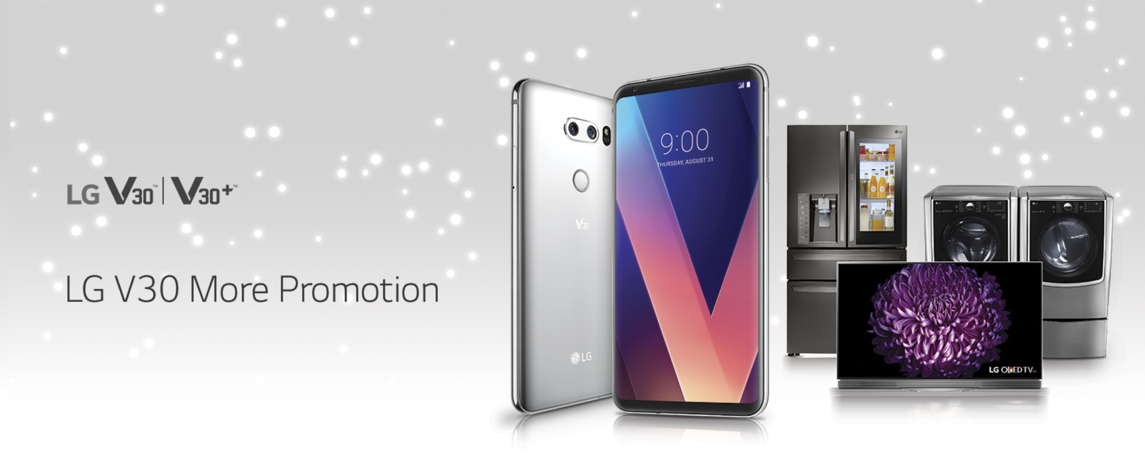 lgs v30 is a decent phone but its certainly not cheap if you were planning on buying a new smartphone along with another electronic product - Where To Buy Prepaid Visa Cards