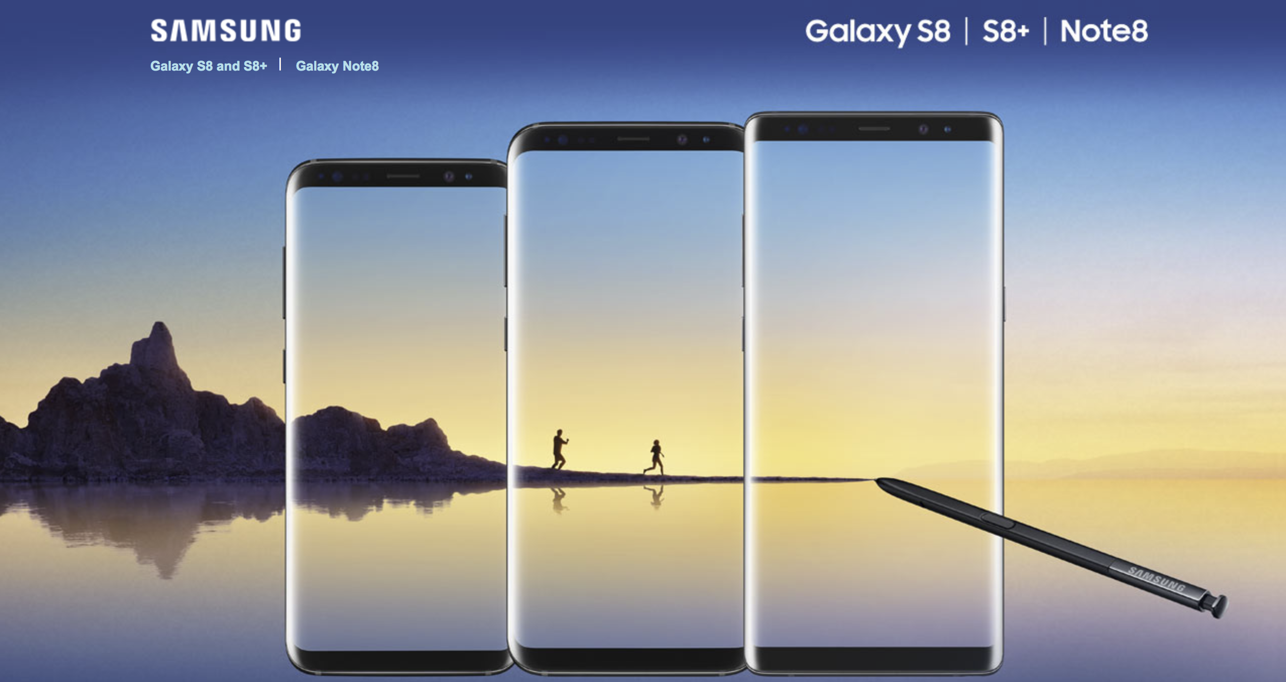 Samsungs Three Flagships The Galaxy S8 And Note8 Are Fantastic Phones Unfortunately Theyre Also Pricey With Some Variants Of