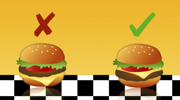 Google Fixes Cheeseburger Emoji for Android 8.1