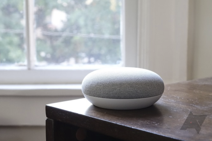 Google Home can now take on two voice commands at once