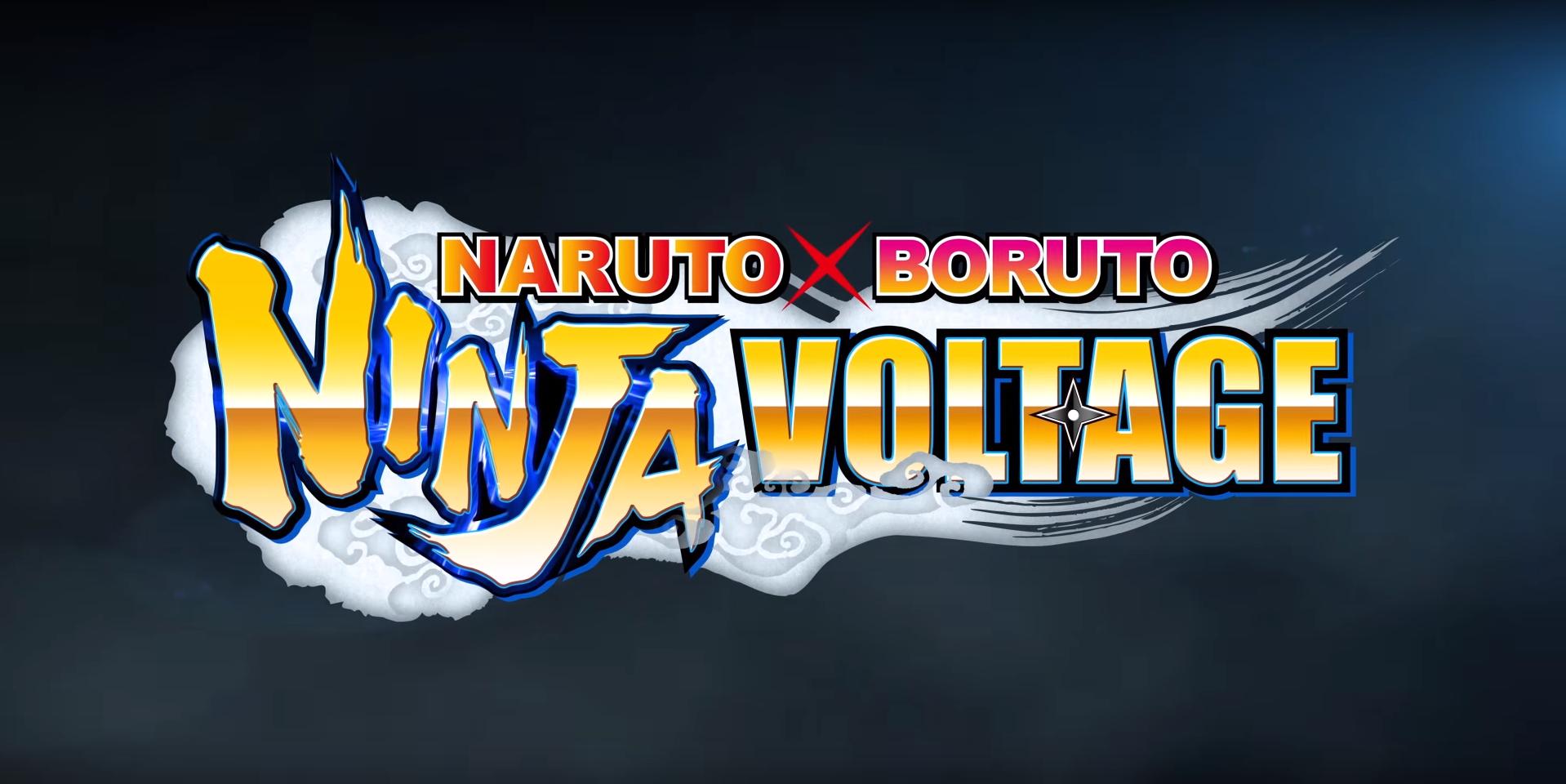 download naruto x boruto mod apk offline
