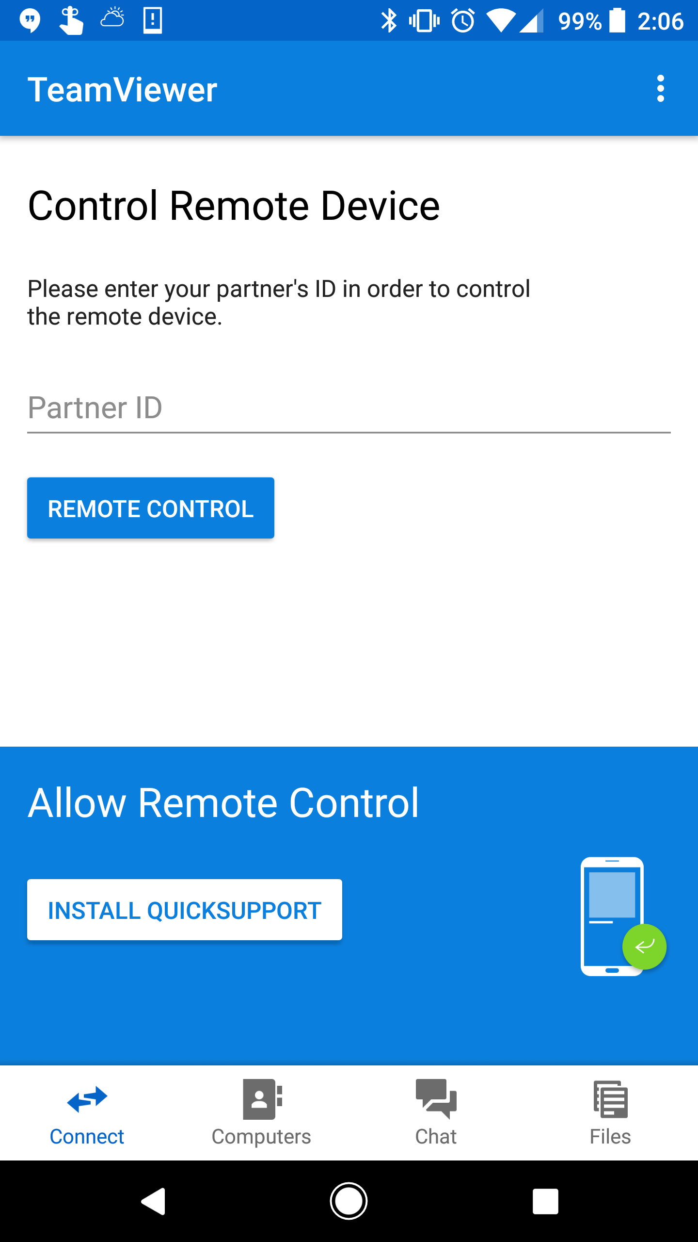 TeamViewer 13 adds support for connecting to iOS devices and