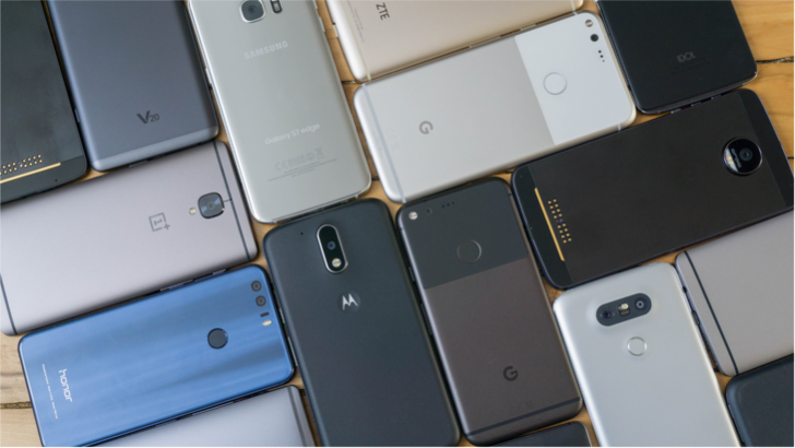 Used phone buyer's guide: The best value for every budget (Fall 2017 edition)
