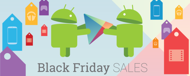 28 temporarily free and 154 on-sale apps and games for Black Friday