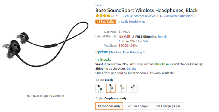 Bluetooth earbuds android wireless - wireless bluetooth earbuds bose soundsport