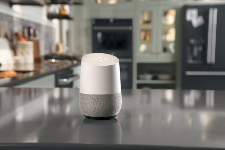 How to connect lg dishwasher to google home
