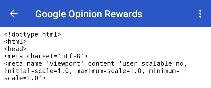 download google opinion rewards mod