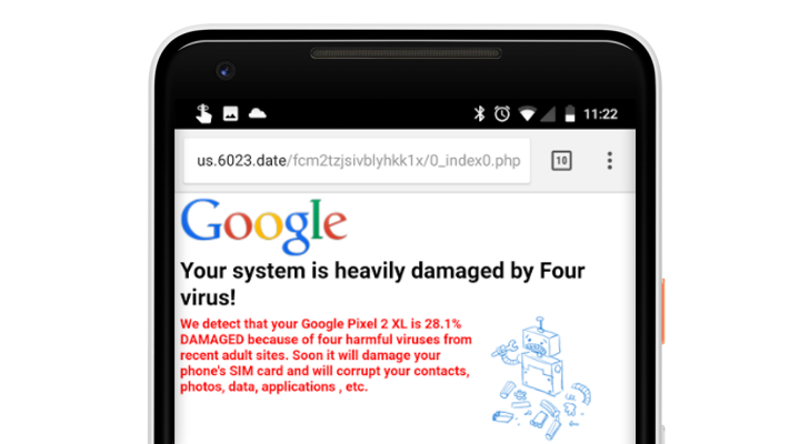 Update: You can turn it on now] Chrome 64 will block those