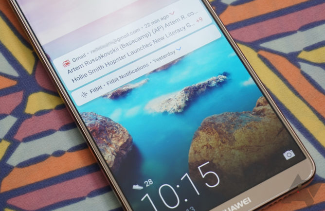 Huawei Mate 10 Pro review: Beauty and brains, but a