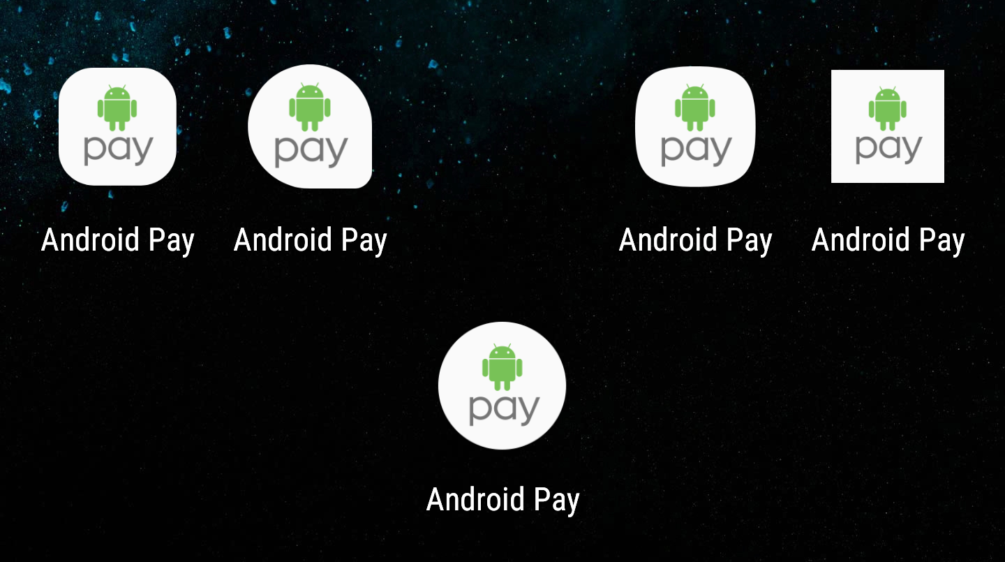 how to lock android pay